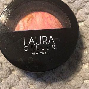 Laura gellar blush